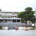 Το παλαιό κτήριο (Κω & Αγίων Αναργύρων)