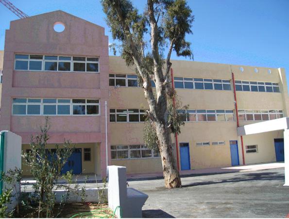 10th Sinior High School of Piraeus
