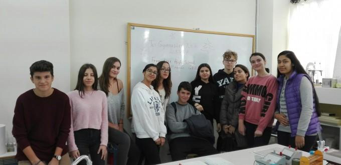 Οι μαθητές μας