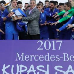 AEGEAN CUP 2017