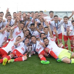 πρωτάθλημα Super League Κ20